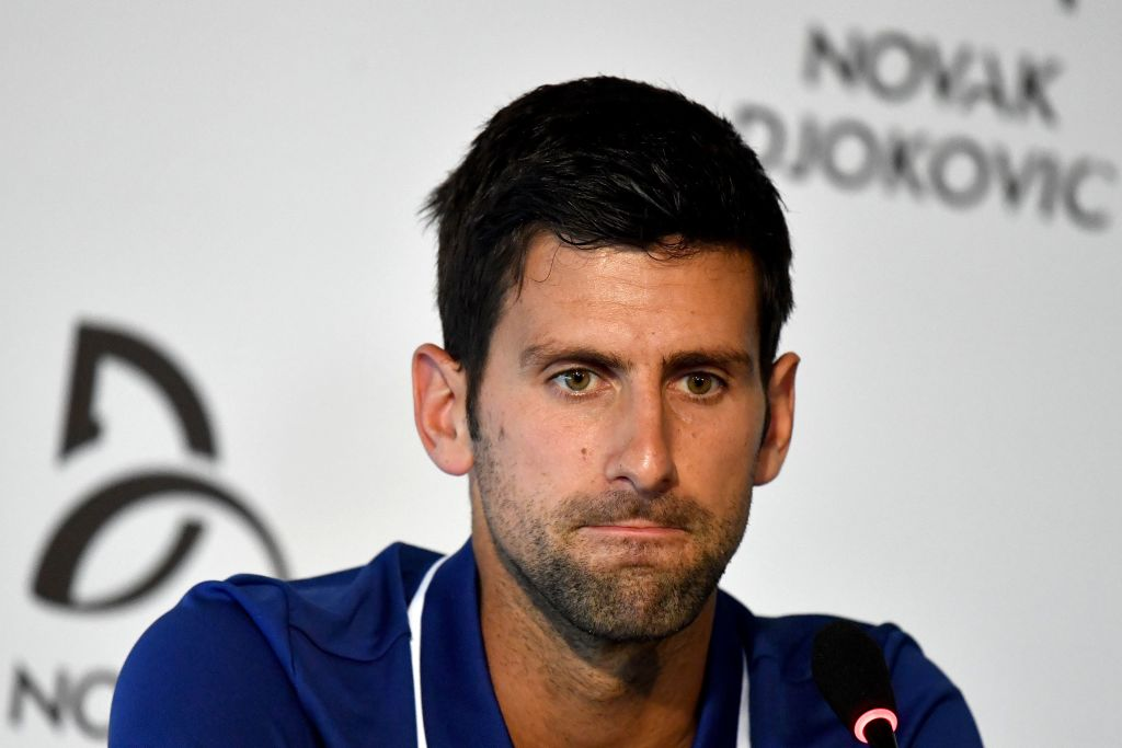 John McEnroe reignites Novak Djokovic 'mental' issues row and questions major 2017 decision