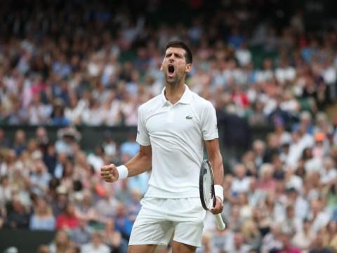 Carlos Moya warns Roger Federer and Rafael Nadal against underestimating Novak Djokovic in 2018