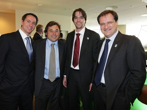 Who is Raul Sanllehi? Arsenal are set to appoint Barcelona's former director of football