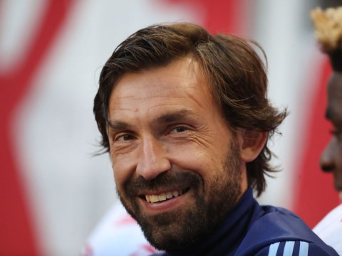 Andrea Pirlo hints at Chelsea role under Antonio Conte after retirement