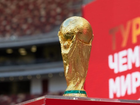 When are the World Cup playoffs and what are the qualifying fixtures across the globe?