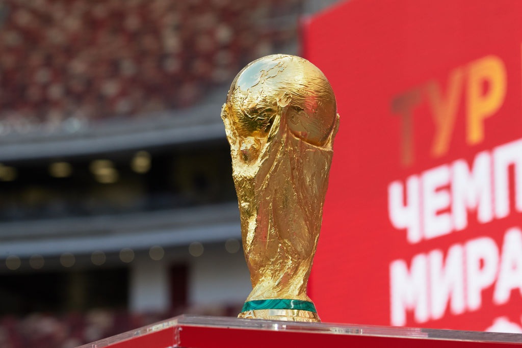 When is the World Cup draw? Time, date and TV channel for the Russia 2018 draw