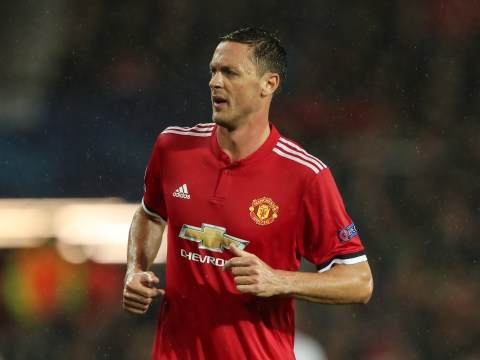 Manchester United's Nemanja Matic hails underrated Paul Pogba