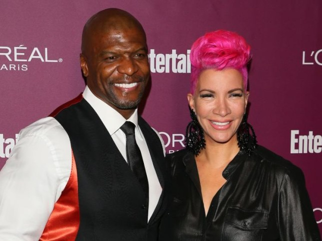 Terry Crews' sexual assault claims' being officially investigated