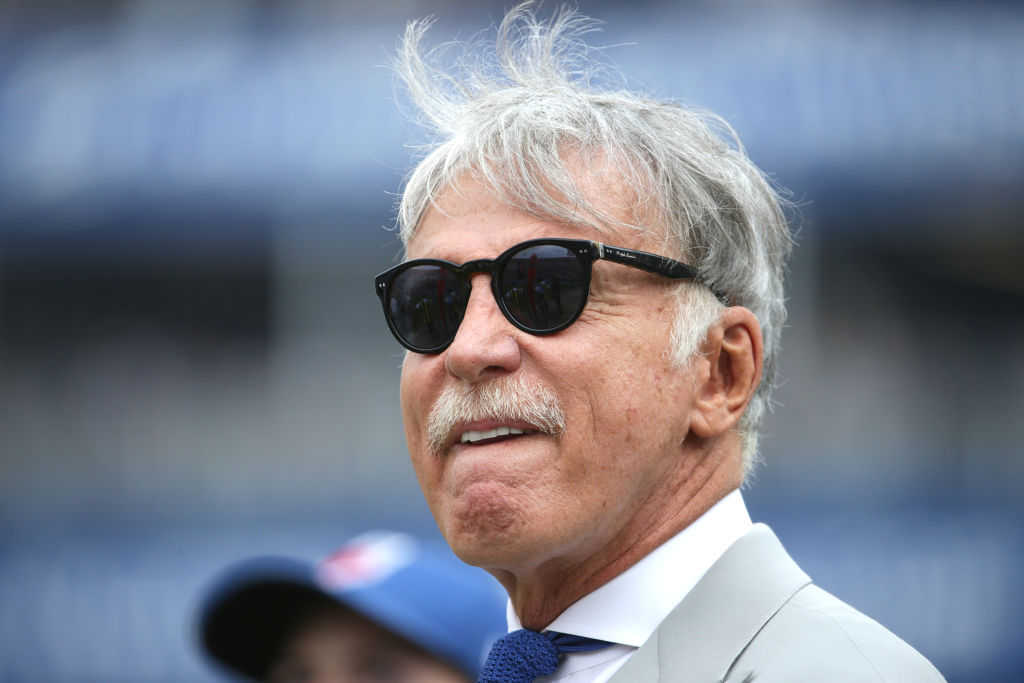 Stan Kroenke confirms Arsenal fans' worst nightmares by revealing plans for the club