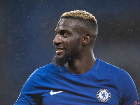 Tiemoue Bakayoko wants to stay at Chelsea for a 'long time' and emulate Claude Makelele and Didier Drogba