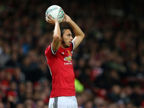 Manchester United's Matteo Darmian drops transfer hint, open to Italy return