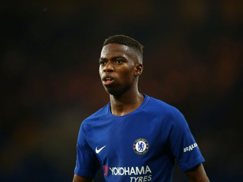 Who is Charly Musonda and why he should fear Antonio Conte's reaction to Instagram rant