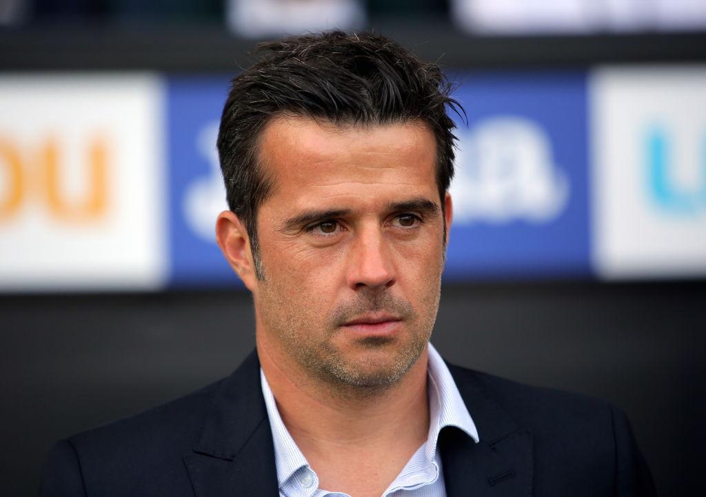 Watford sack manager Marco Silva and blame Everton