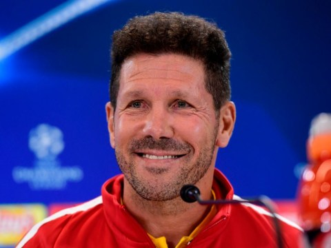 Chelsea sold Diego Costa to Atletico Madrid on the cheap, suggests Diego Simeone