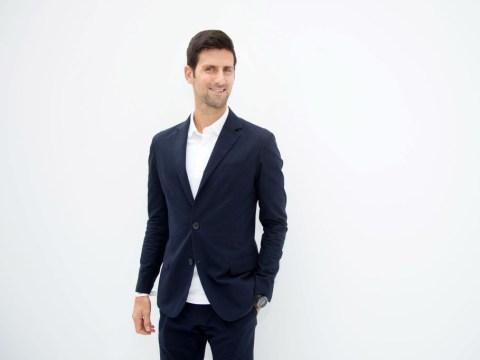 Novak Djokovic sets timeline for return to the top after Roger Federer & Rafael Nadal inspiration