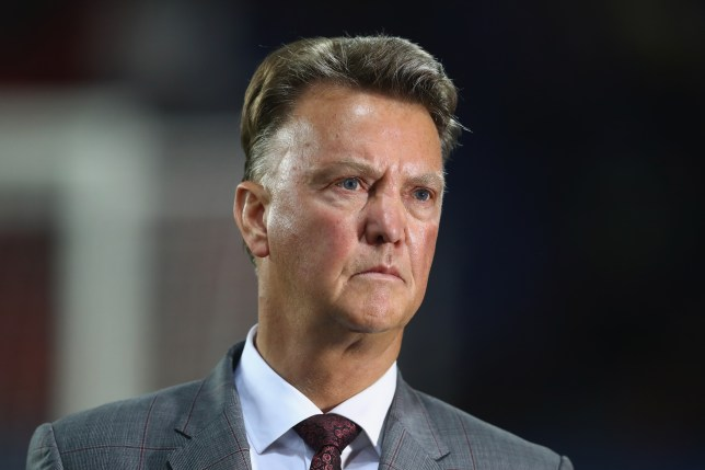 Manchester United News: Louis Van Gaal Linked With Bayern