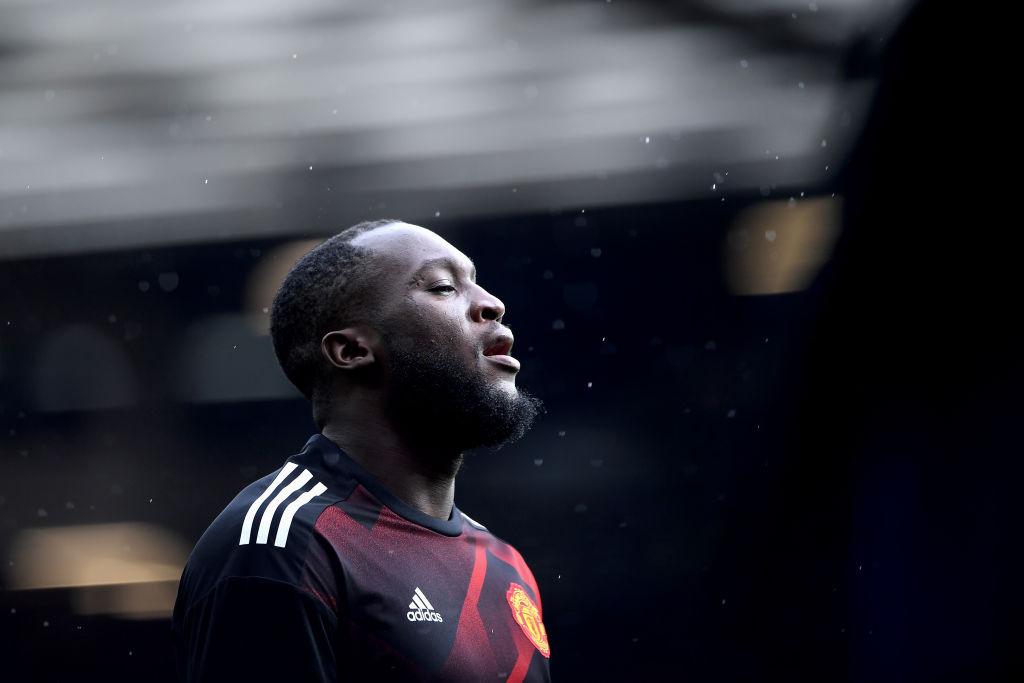 Romelu Lukaku exerting influence on Manchester United dressing room already