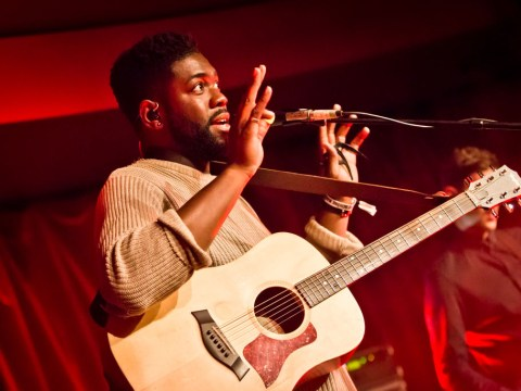 All Eyes On: Jake Isaac thinks our attitude to music has to change for new artists to succeed