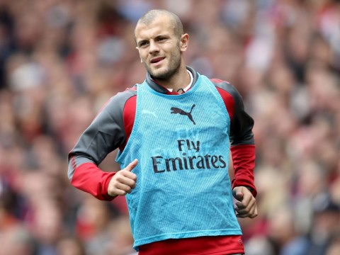 Jack Wilshere admits he would 'hate' to play against Arsenal summer signing Sead Kolasinac