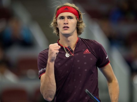 Alexander Zverev looking to follow Rafael Nadal & Roger Federer's lead to become dominant tennis force