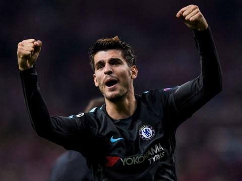 Alvaro Morata says he'd like Chelsea to sign Real Madrid star Isco
