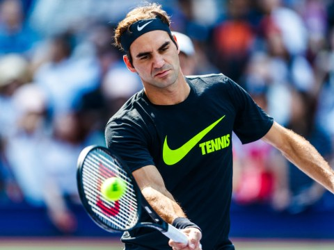 Roger Federer learns first Shanghai Masters opponent as he chases Ivan Lendl milestone