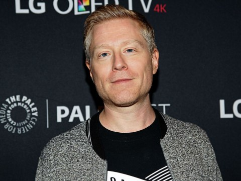Anthony Rapp says he feels 'gratified' by the response to Kevin Spacey allegations