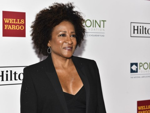 Wanda Sykes berates Kevin Spacey's apology to Anthony Rapp: 'You don't get to choose to hide under the rainbow'