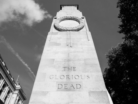 Remembrance Sunday 2017: What is the Cenotaph?