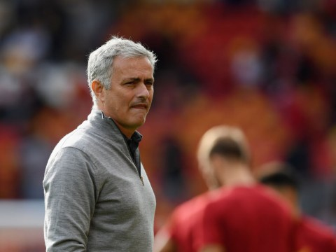 Jose Mourinho admits he expects to manage elsewhere after Manchester United
