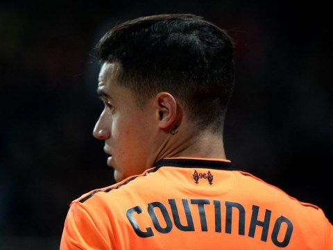 Jurgen Klopp told £130m Philippe Coutinho fee can be reinvested if star leaves for Barcelona