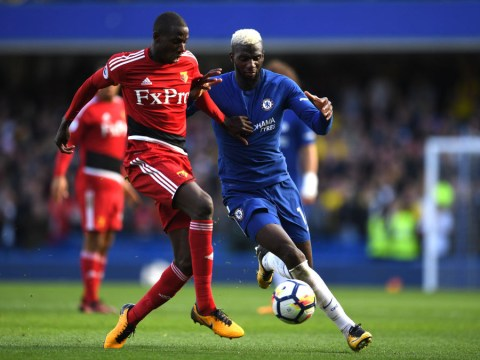 Tiemoue Bakayoko admits he needs to improve at Chelsea and hits out at Nemanja Matic comparison