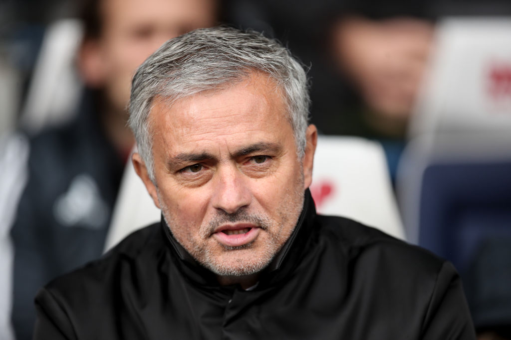 Jose Mourinho insists he always wanted to sign Nemanja Matic ahead of Eric Dier