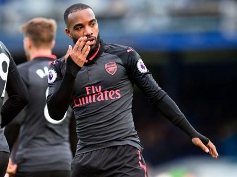 Ian Wright tells Arsenal striker Alexandre Lacazette to make change to his game