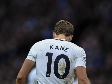 Spurs striker Harry Kane will end frustrating Manchester United record, says Graeme Souness
