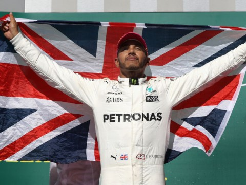 Formula 1 British Grand Prix start time, TV channel and odds