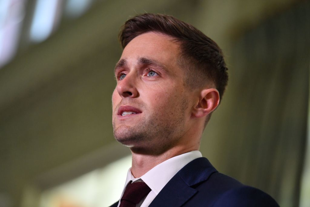 England bowler Chris Woakes believes Australia have two significant weaknesses ahead of the Ashes