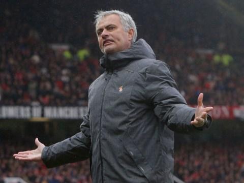 Jose Mourinho slams Manchester United fans over treatment of Romelu Lukaku versus Tottenham