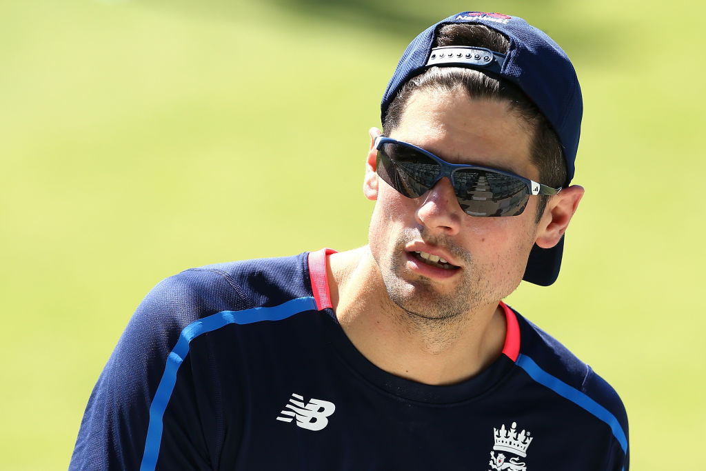 Alastair Cook past his best and set for tough Ashes campaign, says Australia legend Steve Waugh