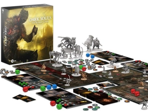 A video gamers guide to board games – Reader's Feature