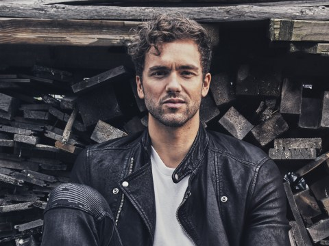 Lawson's Andy Brown goes solo with new single Landslide and here's a first look at the video
