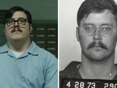 Here's every real-life serial killer that's featured so far on new Netflix hit Mindhunter
