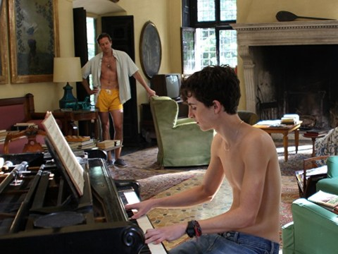 Call Me By Your Name 'controversy' is pure nonsense: It's a romantic masterpiece, plain and simple