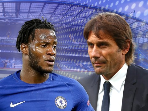 Why Antonio Conte and Chelsea would be making a big mistake by offloading Michy Batshuayi