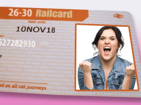 Millennials are getting their very own railcard