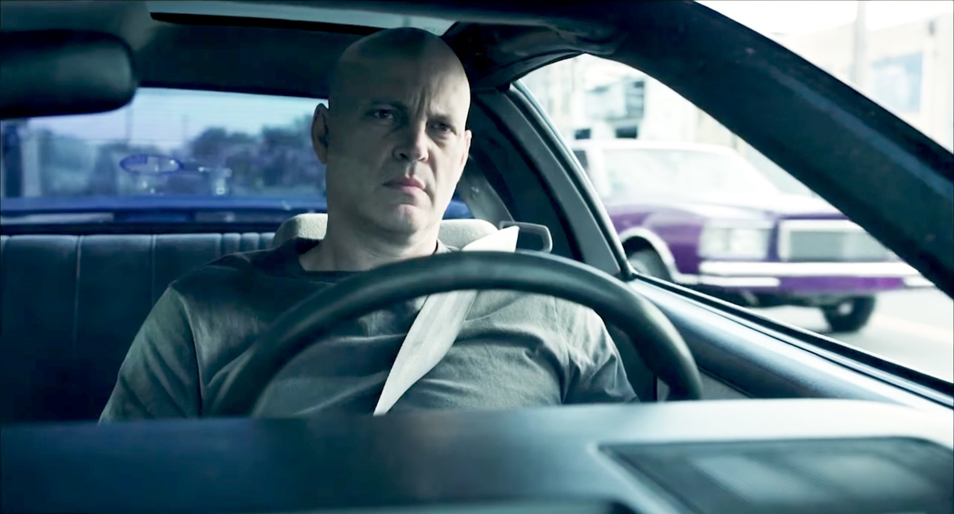 Brawl In Cell Block 99 review: Vince Vaughn is a revelation in this grim prison drama