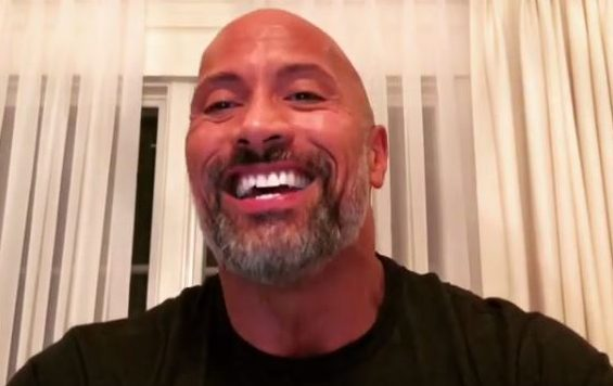 Dwayne 'The Rock' Johnson suggests he will run for US president
