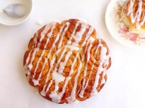 Festive baking recipe: Bangladeshi-inspired coconut rolls
