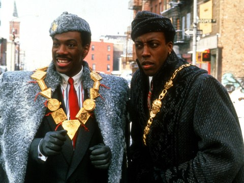 Coming To America 'is set to get a sequel' 30 years after the original