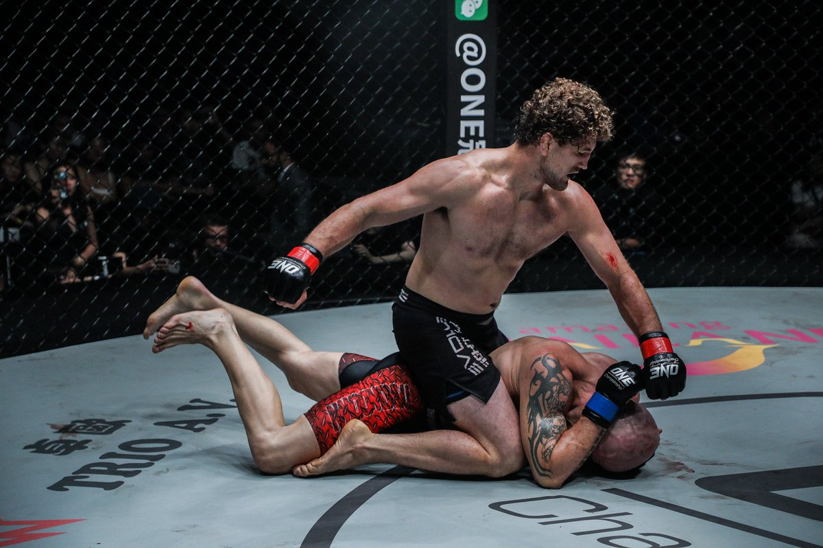 Three super fights could make November a month to remember for ONE Championship