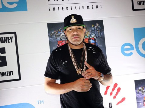 Stop shaming DJ Envy – some straight men like pegging, get over it
