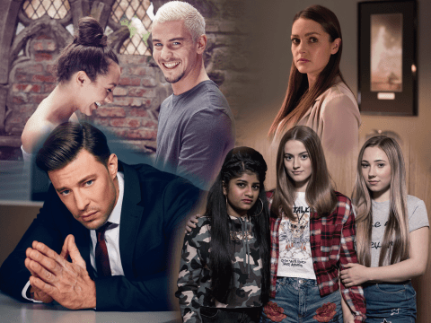 10 big Hollyoaks spoilers revealed in our interview with boss Bryan Kirkwood
