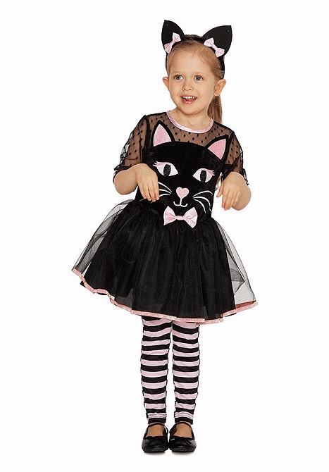 Halloween Costumes For Kids Girls 9.Tesco S Halloween Costume Range Will Kit Out Your Entire