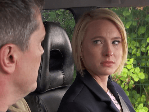 Hollyoaks spoilers: Glenn Donovan's shock as Darcy Wilde reveals the truth about Toby's father